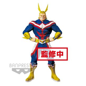 All Might Figure My Hero Academia Age of Heroes