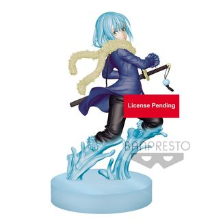 Figura Rimuru Tempest That Time I Got Reincarnated as a Slime EXQ