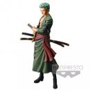 Roronoa Zoro Figure One Piece Grandista The Grandline Men