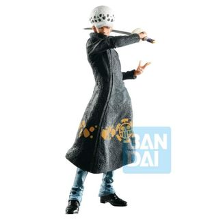 Trafalgar Law Figure One Piece 20th History Masterlise