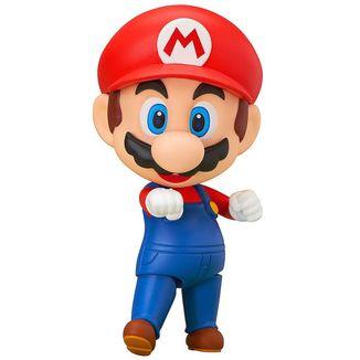 Mario Nendoroid 473 Super Mario Bros.