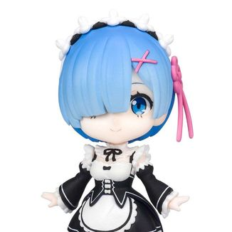 Rem Figuarts Mini Re Zero Starting Life in Another World 2nd Season