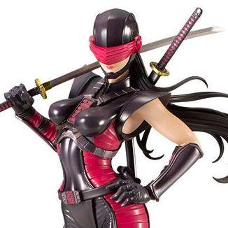Figura Dawn Moreno Snake Eyes II GI Joe Bishoujo