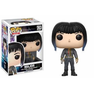 Ghost in the Shell Major Funko POP!