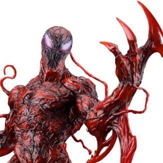 Figura Carnage Renewal Edition Marvel Comics ARTFX+