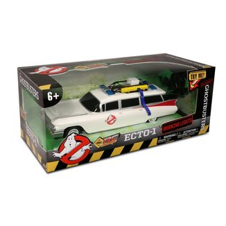 Classic Ecto-1 RC Car 1/16 Ghostbusters