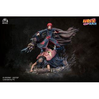 Akasuna No Sasori Statue Naruto Shippuden