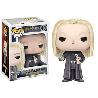 Funko Lucius Malfoy Harry Potter
