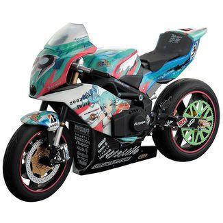Figma Ex:Ride SPride.06 TT-Zero 13 Kai Vocaloid