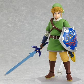 Link Figma The Legend Of Zelda Skyward Sword