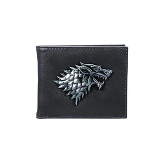 Stark Logo Wallet Game Of Thrones