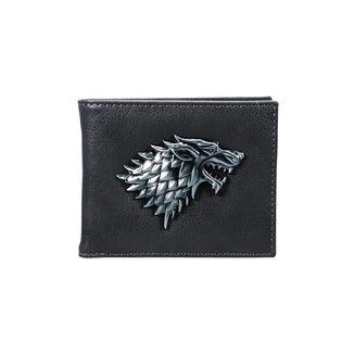 Cartera Stark Logo Juego de Tronos