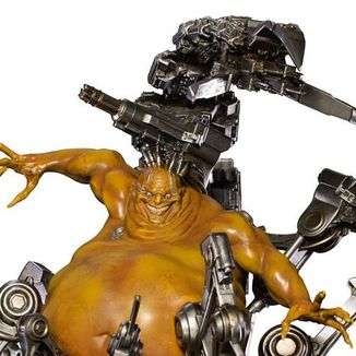 Mojo X Men Statue Marvel Comics BDS Art Scale