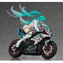 Figma Racing Miku 2014: EV MIRAI ver. Vocaloid