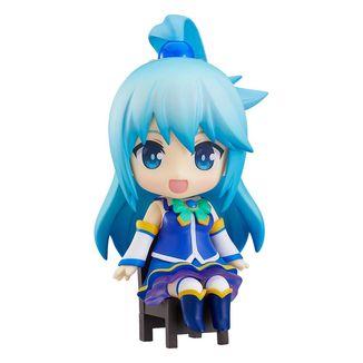 Nendoroid Aqua KonoSuba Legend of Crimson Swacchao