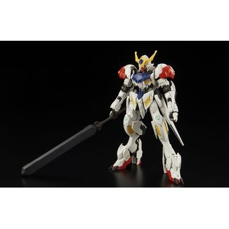 Model Kit Gundam Barbatos Lupus 1/144 HG