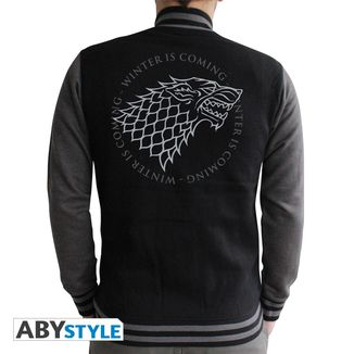 Stark Jacket Game Of Thrones