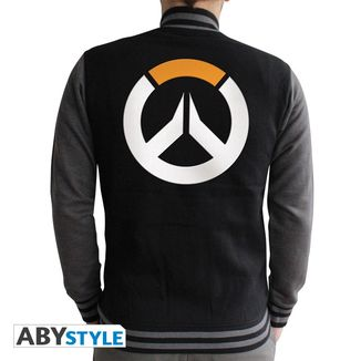 Overwatch Logo Jacket