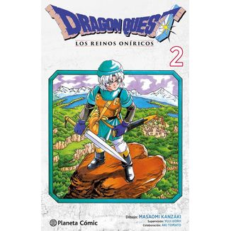 Dragon Quest VI: Los Reinos Oníricos #02 (Spanish)
