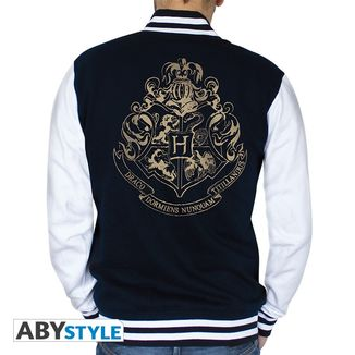Hogwarts Logo Jacket Harry Potter
