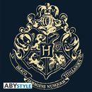 Hogwarts Logo Jacket Harry Potter
