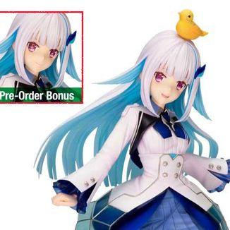 Figura Lize Helesta Nijisanji Bonus Edition