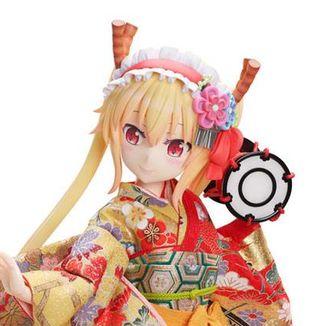 Figura Tohru Japanese Doll Miss Kobayashi Dragon Maid F Nex