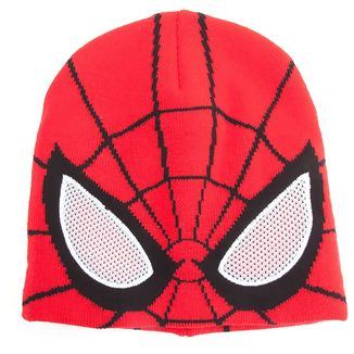Gorro Beanie Spider Man Marvel Ultimate Spider Man