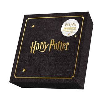 Collectors Box Set Calendar, Diary & Pen Harry Potter