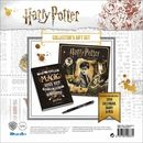 Calendario, Diario y Bolígrafo Harry Potter Collectors Box Set