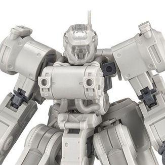 Model Kit Greifen Armor Parts Version F.M.E. Frame Arms
