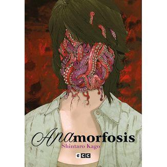 Anamorfosis Oficial Ecc Ediciones (spanish)