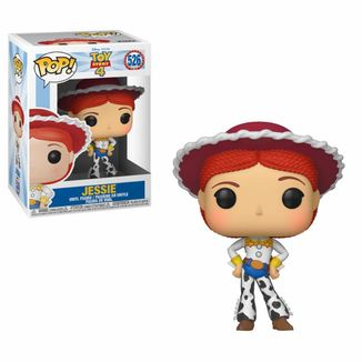Funko Jessie Toy Story 4 POP!