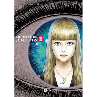 Lo Mejor de Junji Ito Flexibook Manga Oficial Ecc Ediciones