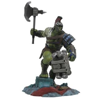Hulk Figure Thor Ragnarok Marvel Gallery