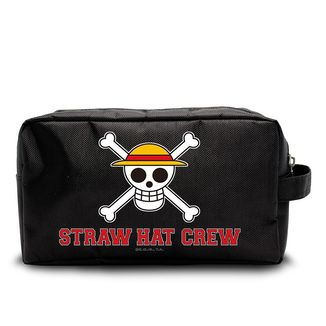 Straw Hat Crew Toilet Bag One Piece