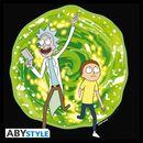 Bandolera Portal Rick y Morty
