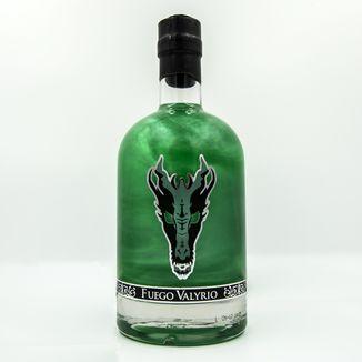 Botella 70cl Licor Fuego Valyrio Juego de Tronos