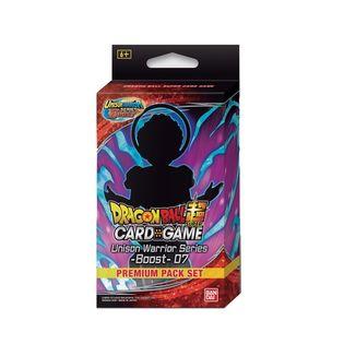 Dragon Ball Super CARD GAME TCG Premium Pack Set 07 English