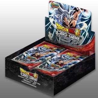 Dragon Ball Super CARD GAME TCG Unison Warrior 7 BT16 English Caja Completa