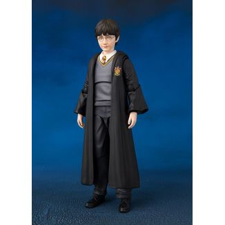 SH Figuarts Harry Potter