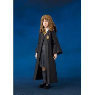 S.H. Figuarts Herminone Granger Harry Potter