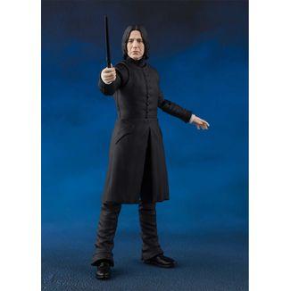 S.H. Figuarts Severus Snape Harry Potter