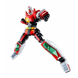Tosho Daimos Figure Soul of Chogokin Full Action GX 83