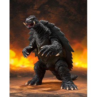 Gamera 1999 S.H. MonsterArts