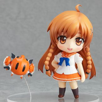 Nendoroid 271 Mirai Suenaga Culture Japan