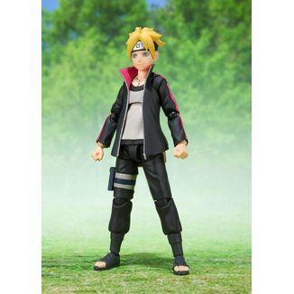 Boruto Uzumaki S.H. Figuarts Boruto Naruto Next Generations