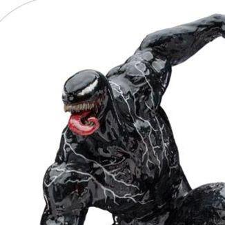 Estatua Venom Marvel Comics Venom Habra Matanza BDS Art Scale
