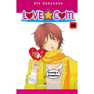 Love Com #16