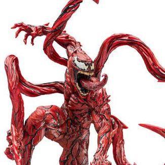 Estatua Matanza Marvel Comics Venom Habra Matanza BDS Art Scale